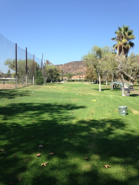 San Diego California Golf Courses Cottonwood Golf Club