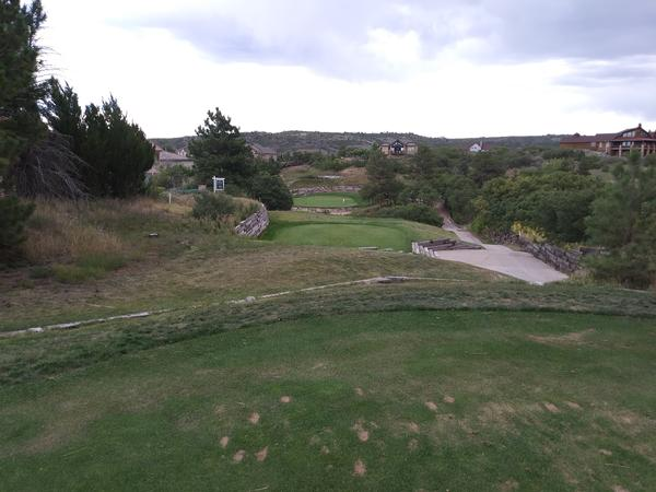 Plum Creek Golf Club Details and Information in Colorado