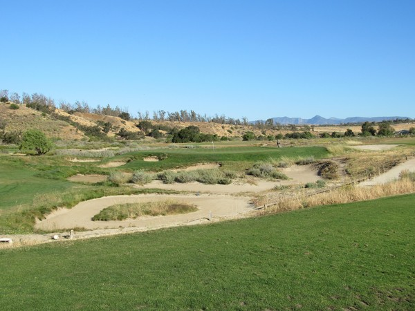 Rustic Canyon Golf Course Details And Information In Southern