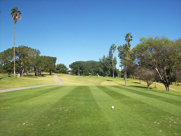 La Mirada Golf Course Details and Information in Southern California ...