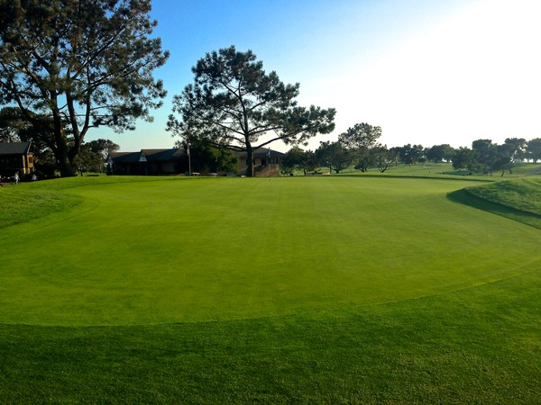 San Diego California Golf Courses Torrey Pines Golf
