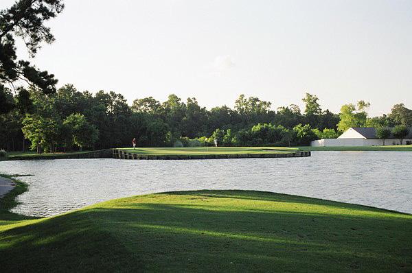 Houston Golf Courses Tour