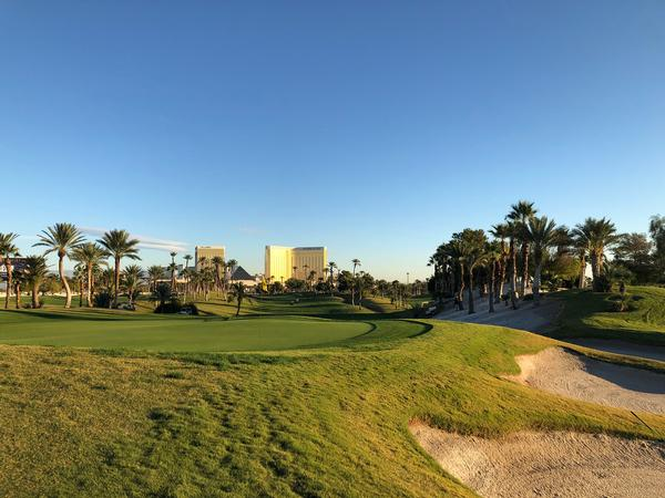 Bali Hai Golf Club Details And Information In Southern Nevada Las