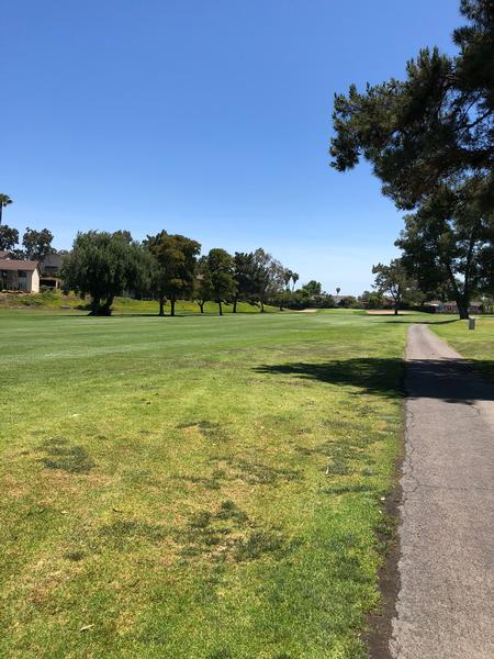 San Pablo Ca Weather >> St. Mark Golf Club Details and Information in Southern ...