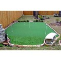 Texas Greens By Design Lavaca Series Putting & Chipping Green 22x14