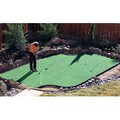 Texas Greens By Design Sabine Series Putting Green 20  x 10