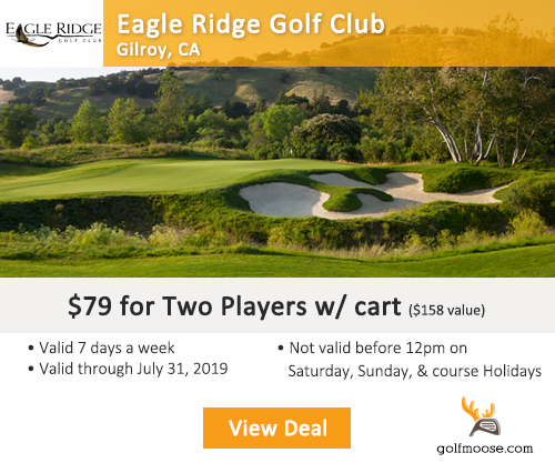 Eagle Ridge Golf Club Special