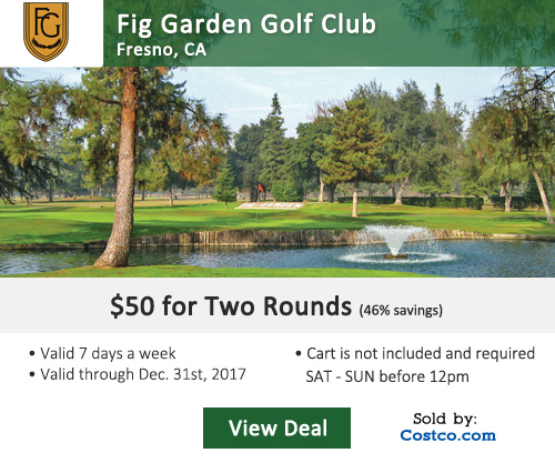 Golf Course Specials Free Online Golf