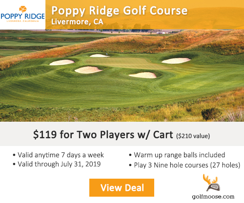 Poppy Ridge Golf Course