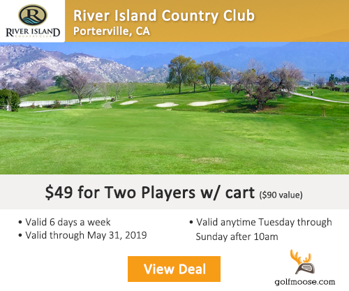 River Island Country Club