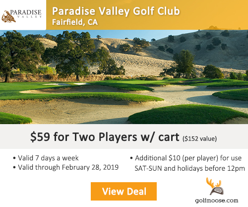 Paradise Valley Golf Club